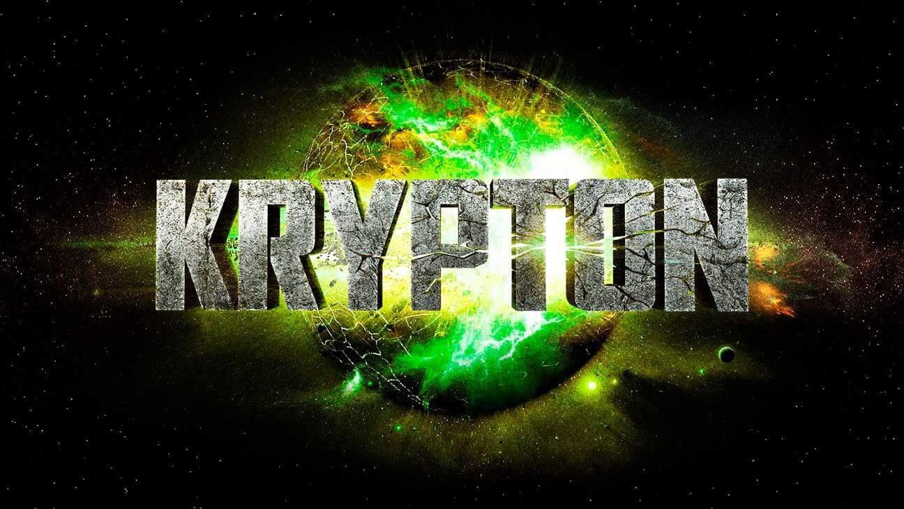 ความคืบหน้าซีรี่ย์ Krypton ภาคก่อน Superman ของช่อง Syfy