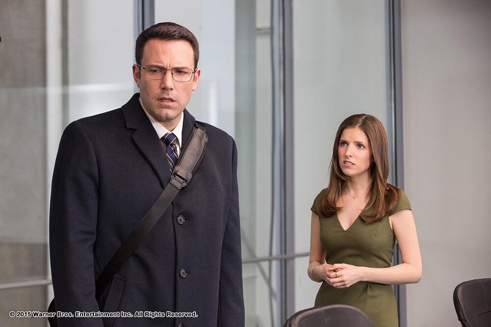 คริสเตียน วูล์ฟ คือตัวละครอันมีเสน่ห์น่าค้นหาใน The Accountant เข้าฉาย 13 ตุลาคมนี้ในโรงภาพยนตร์