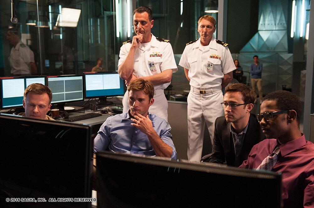 คลิปสัมภาษณ์ 3 นักแสดงนำจาก Snowden ฉายแล้ววันนี้ในโรงภาพยนตร์