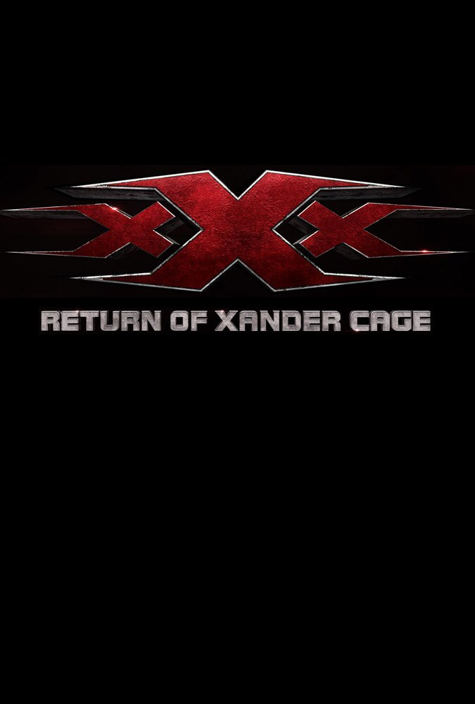 xXx 3 The Return of Xander Cage