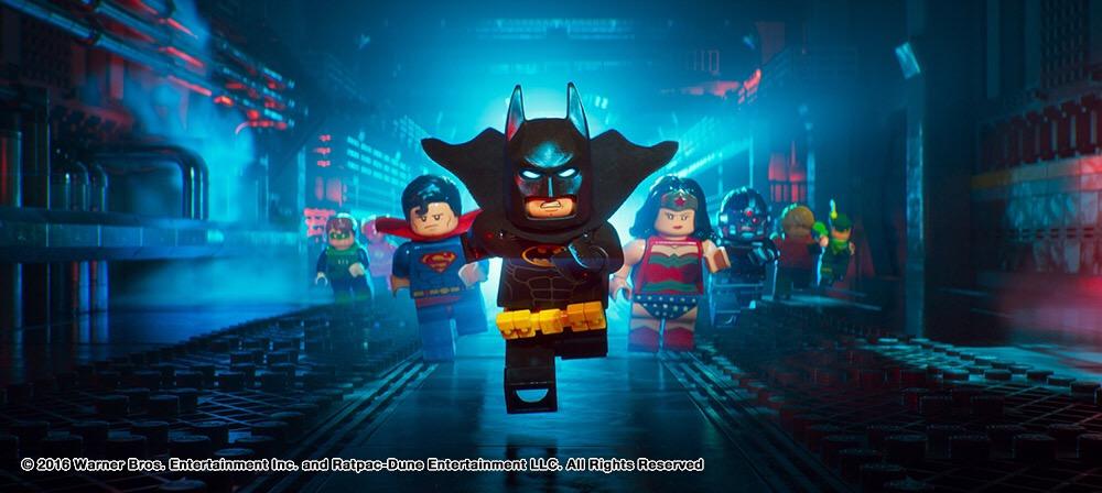 เตรียมลุยไปกับตัวอย่างล่าสุด The LEGO Batman Movie พร้อมฉาย 9 กุมภาพันธ์ 2017 ในโรงภาพยนตร์