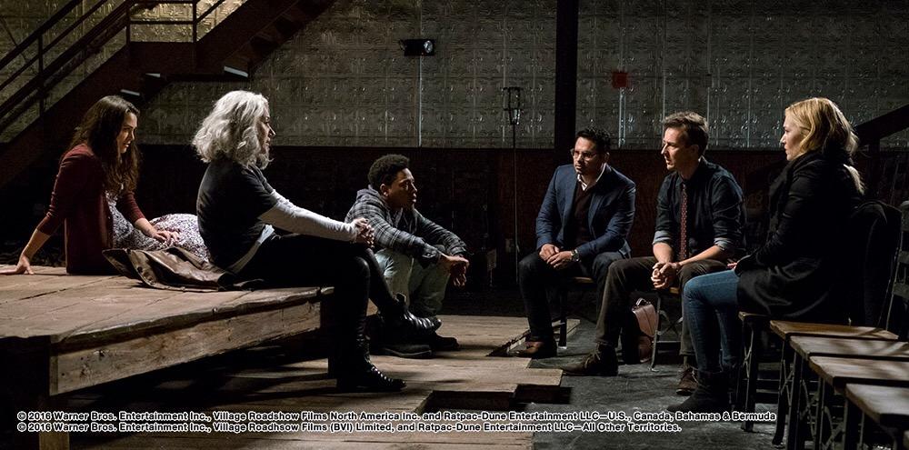 ตัวอย่างล่าสุดภาพยนตร์ดราม่า Collateral Beauty 15 ธันวาคมนี้ในโรงภาพยนตร์