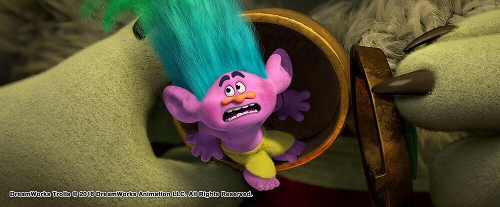 มาค้นหาที่มาแห่งความสุข ได้ใน Trolls – โทรลล์ส 24 พฤศจิกายนนี้ในโรงภาพยนตร์