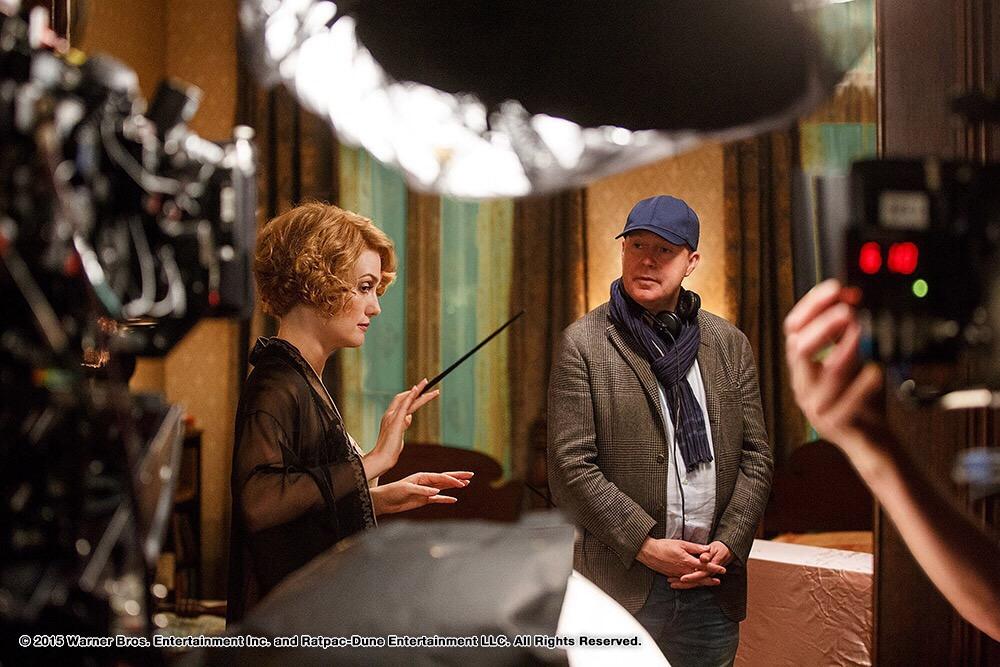 ยืนยันความอลังการของระบบ 3D จากทีมงานผู้สร้าง Fantastic Beasts and Where to Find Themพร้อมพิสูจน์ 17 พฤศจิกายนนี้ในโรงภาพยนตร์