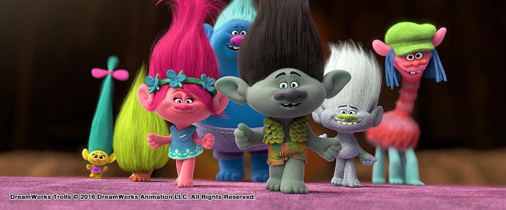 ตัวอย่างล่าสุด Trolls – โทรลล์ส จากทีมผู้สร้าง Shrek สู่ภาพยนตร์ฮากวนโอ๊ย 24 พฤศจิกายนนี้ในโรงภาพยนตร์