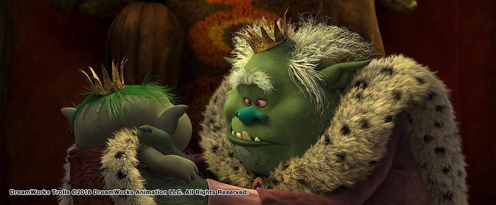 5 คลิปห้ามพลาดจาก Trolls – โทรลล์ส เข้าฉาย 24 พฤศจิกายนนี้ในโรงภาพยนตร์