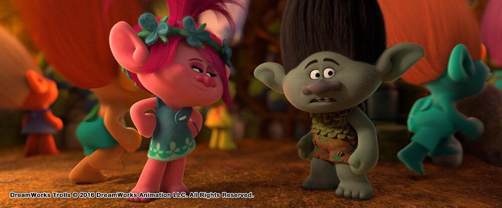 คลิปเบื้องหลังการทำเพลงสิ่งสำคัญอันดับแรกใน Trolls – โทรลล์ส ฉายแล้ววันนี้ในโรงภาพยนตร์