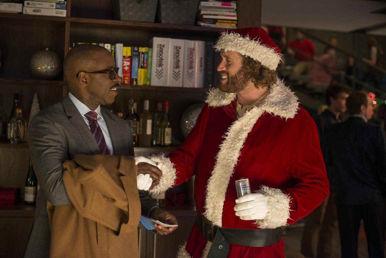 ฮาป่วนรับธันวาคม ปิดออฟฟิศ แล้วมาเปิดปาร์ตี้ กับ OFFICE CHRISTMAS PARTY