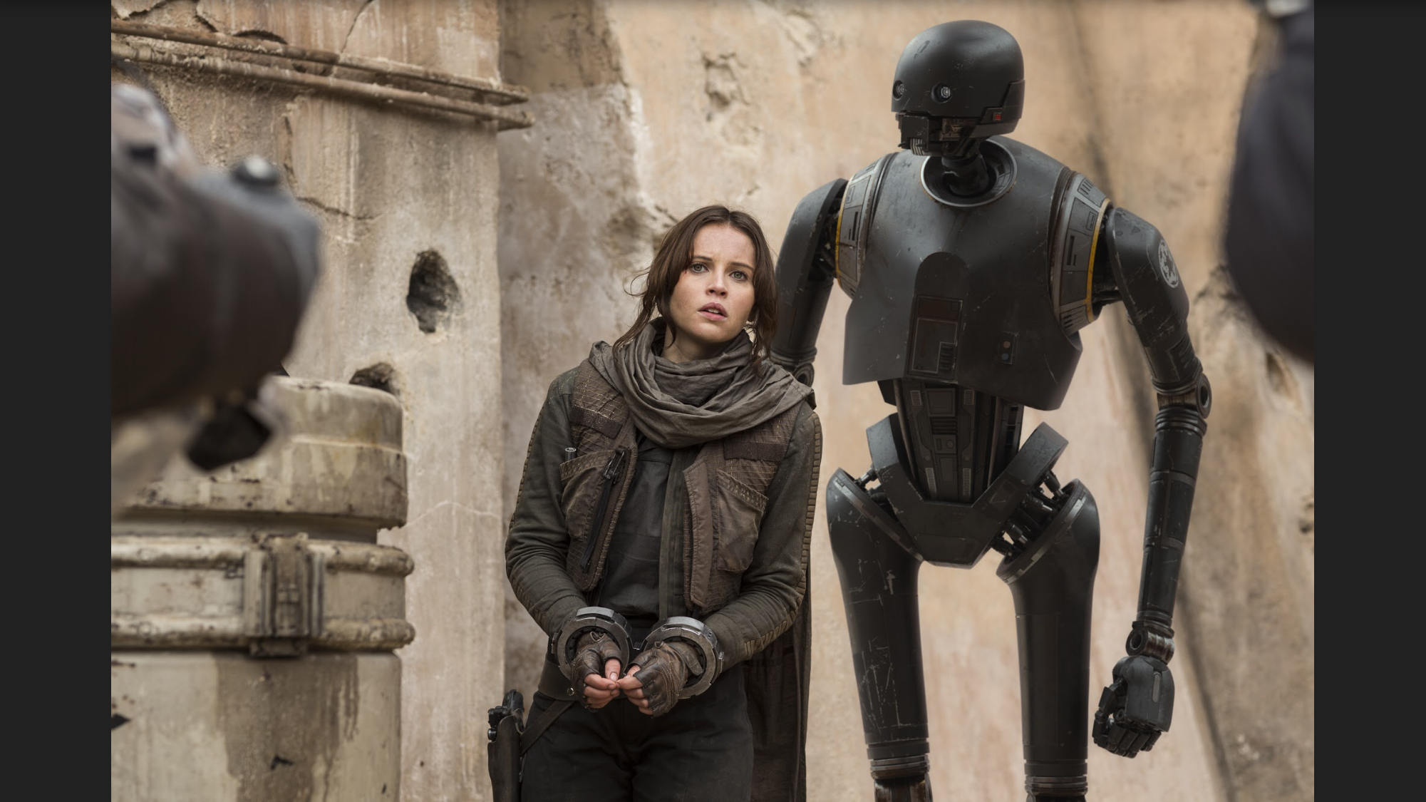 """""""แคธลีน เคนเนดี้ ประธาน ลูคัสฟิล์ม"""" และ ผู้อำนวยการสร้าง Star Wars จับมือ """"จอร์จ ลูคัส""""       สานต่อ มหากาพย์การผจญภัย ในศึกสงครามแห่งห้วงจักรวาล"""