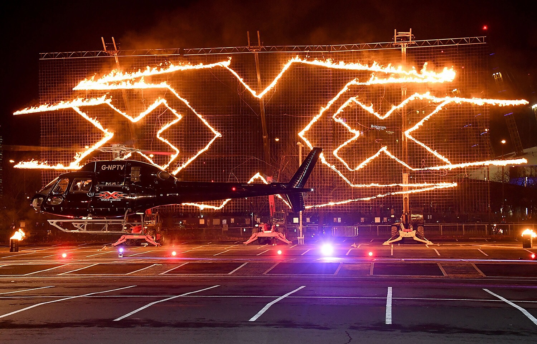 จาพนม โกอินเตอร์ครั้งสำคัญ ในภาพยนตร์ฟอร์มยักษ์ xXx: Return of Xander Cage