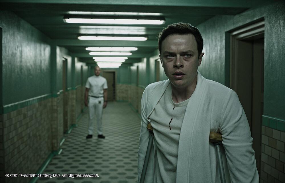 นี่เป็นชั้นหวงห้าม คุณมาที่นี่ได้ยังไง ในคลิปมาใหม่ A Cure for Wellness - ชีพอมตะเข้าฉาย 16 กุมภาพันธ์นี้ในโรงภาพยนตร์