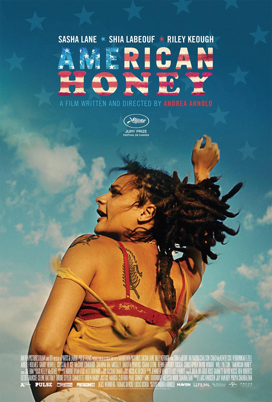 พบกับการเดินทางที่จะเขย่าหัวใจวัยรุ่นได้อย่างสุดขั้วใน American Honey 2 กุมภาพันธ์