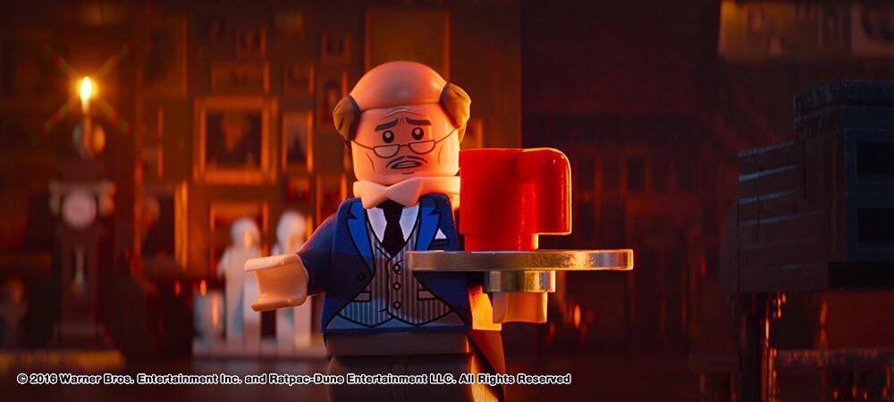 เผยตัวตนของเหล่าตัวละคร The LEGO Batman Movie ก่อนไประเบิดความมันส์ 9 กุมภาพันธ์นี้ ในโรงภาพยนตร์