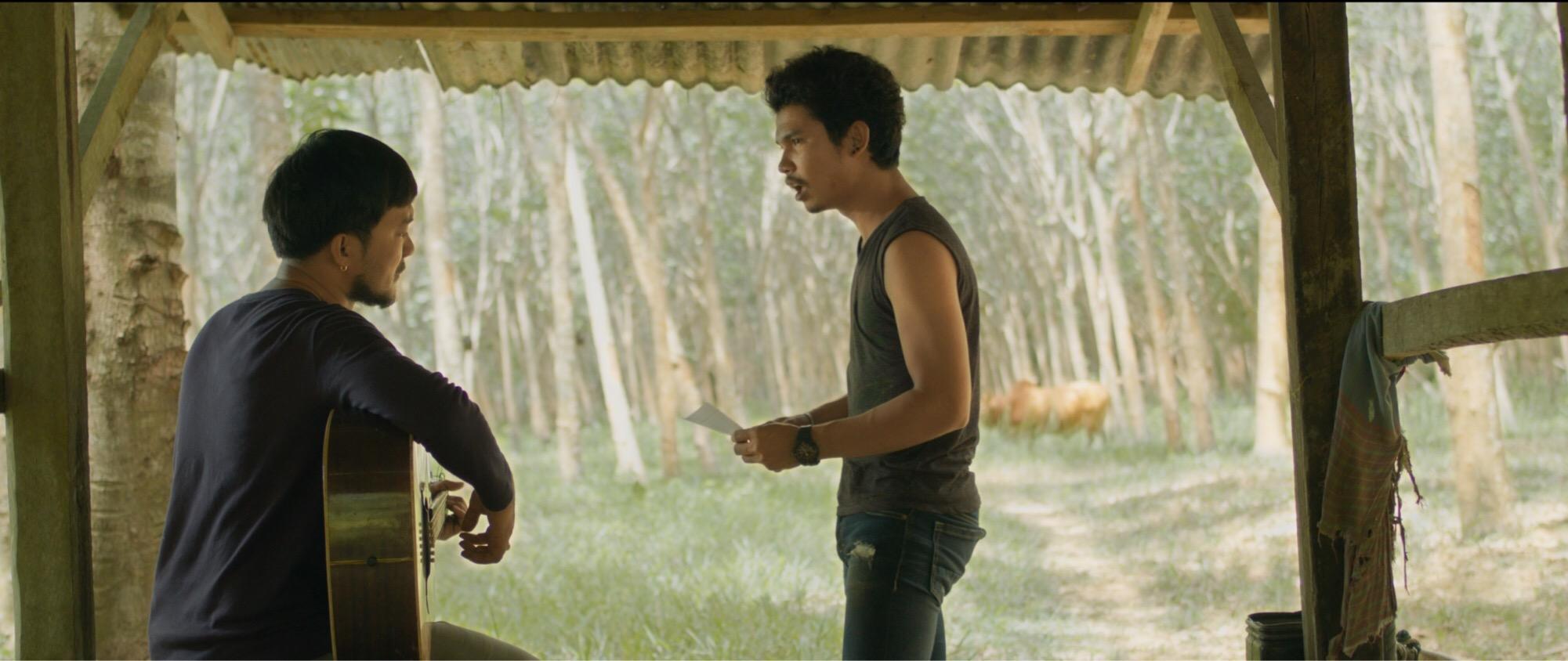 """""""มหาลัยวัวชน"""" ผลงานใหม่ของผู้กำกับ """"ธุดงควัตร""""หนังสำหรับคนบ้านๆ ทั้งประเทศ พร้อมฉาย 30 มีนาคมนี้"""