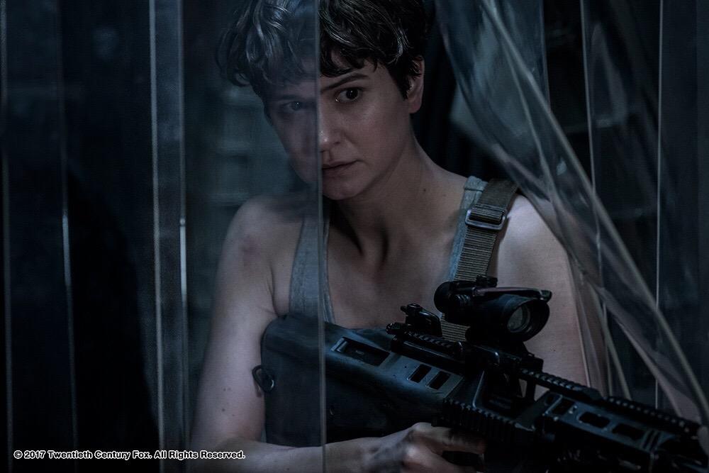 เมื่อสิ่งที่คิดว่าเป็นสวรรค์ แต่ความจริงมันคือโลกอันโหดร้ายลุ้นระทึกไปกับตัวอย่างใหม่ จากภาพยนตร์ Alien: Covenant