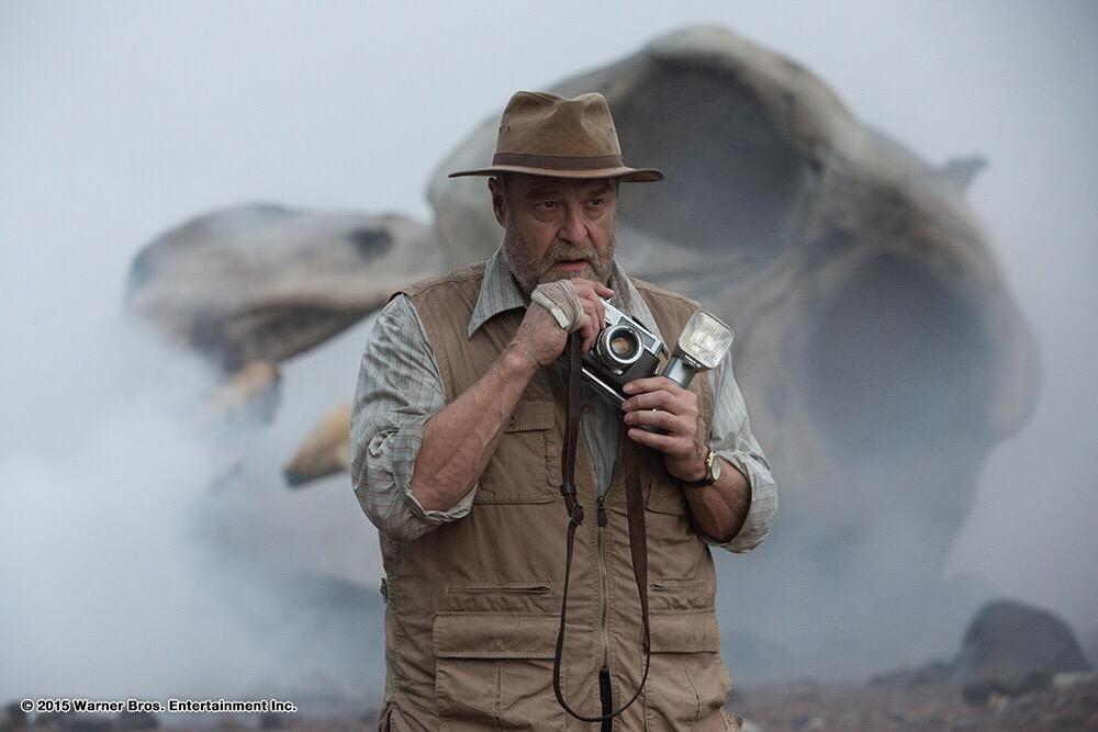 จัดเต็มกับ 5 คลิปสัมภาษณ์สุดเอ็กซ์คลูซีฟ จากภาพยนตร์ Kong: Skull Island