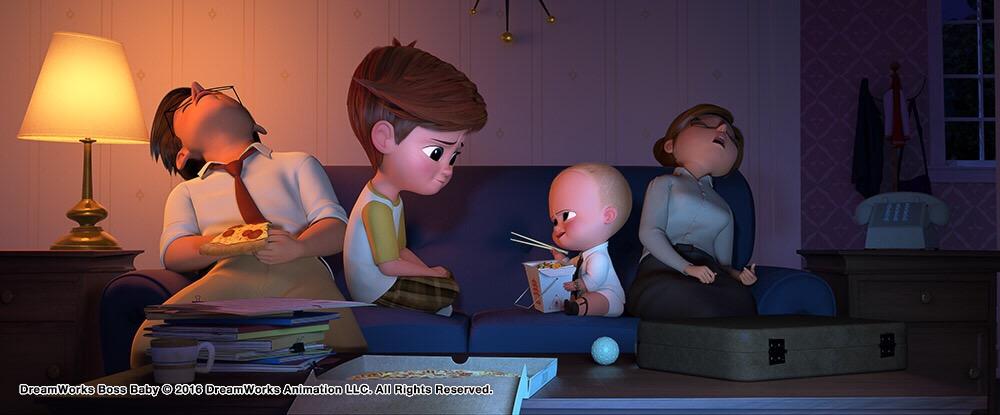 แค่พบประสังสรรค์ของเด็ก ๆ หรือ นัดวางแผน? The Boss Baby ปล่อย 2 คลิปมาใหม่